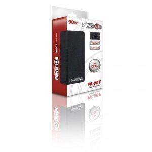 Power On Notebook Adaptor Dell 19V 90W