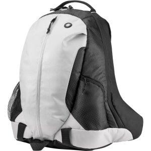 Hp BackPack 16 Select 75 (ΤΣΑΝΤΑ ΠΛΑΤΗΣ) BLACK - WHITE