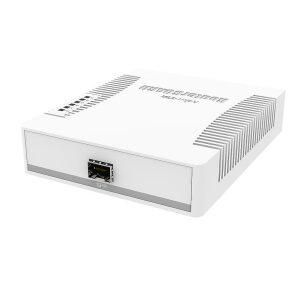 Mikrotik Routerboard RB260GS 5x Gigabit Ethernet 1x SFP