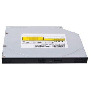 SAMSUNG DVDRW/RAM SN-208FB 24x SLIM TRAY