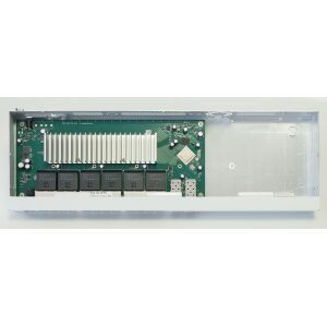 Mikrotik CRS326-24G-2S+RM Cloud Router Switch 800MHZ- 512MB 24xGbit Ether 2xSFP+ Level 5