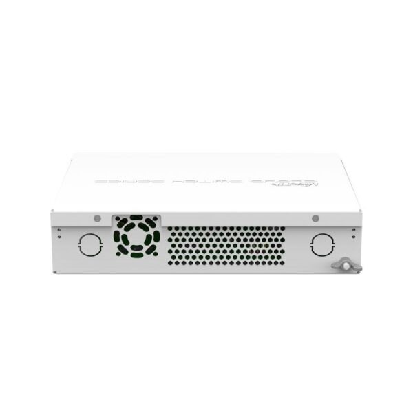 Mikrotik CRS112-8G-4S-IN Cloud Router Switch (Level 5)