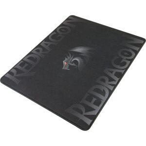 Redragon Kunlun Gaming Mousepad Mat Black Size Medium