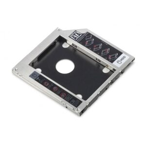 Digitus Sata to Sata III SSD/HDD Mounting Frame For Notebooks 9.5mm (DA-71108)