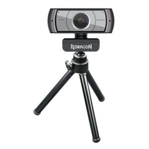 Redragon Web Camera APEX (GW900) 1920x1080/30fps with Autofocus