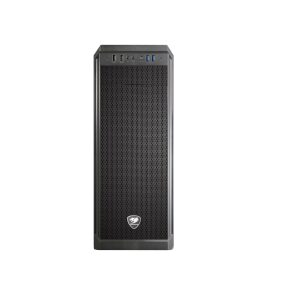 COUGAR Case MX330-G Middle ATX Black Tempered Glass USB 3.0 - MX330-G 5NC1