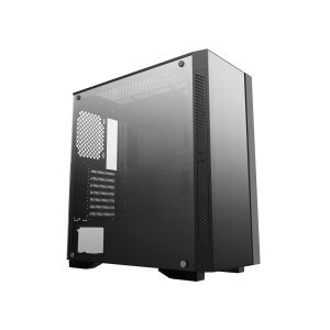 Deepcool Case Matrexx 55 V3 RGB (MATREXX55V3-AR-3F)Tempered Glass, Black