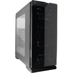 Segotep SG-K5 Black ATX Mid Tower Case