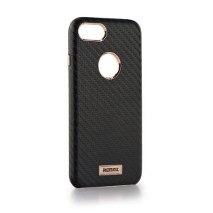 Remax case for IPhone 7 Carbon Black
