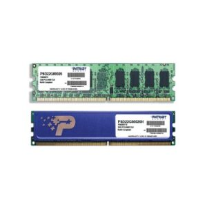 PATRIOT MEMORY PS0670 DDR2-DIMM 2048MB 800MHz PC-6400 2R/2S