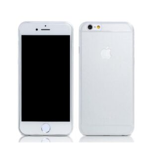 Remax case for IPhone 6/6S Shell White
