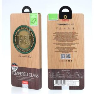 Remax Tempered Glass For iphone 6plus
