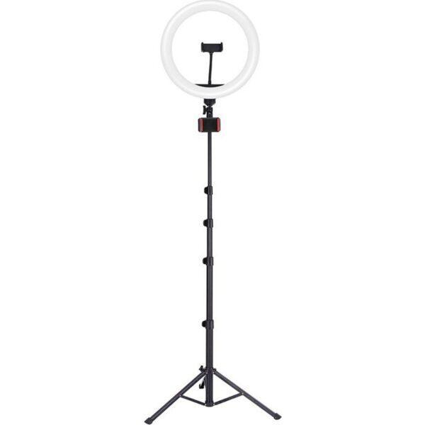 JOYROOM Live LED Light Holder JR-ZS228 (12inch) Black