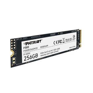 PATRIOT P300 PE0689 M2-2280 256GB PCIe x4/NVMe 1700/1100
