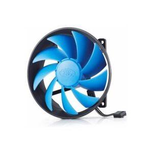 DeepCool GAMMAXX 300 Cpu Cooler Silent 120mm Fan