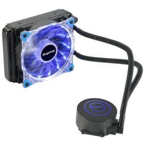 Segotep Water Cooler Halo 120 Blue 1x120mm Led PWM fan