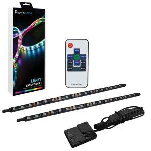 RebornLeague RGB Led Strip Combo Wireless Control