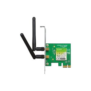 TP-LINK Wireless N PCI Express Adapter 300Mbps TL-WN881ND (V2.0)
