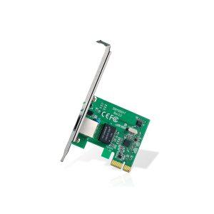Tp-Link TG-3468 Gigabit Pci Express V3.0 (1000Mbps)