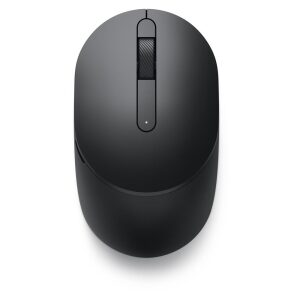 Dell Mouse Mobile Wireless MS3320W Black (570-ABHK)