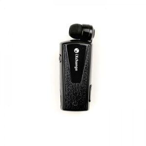 iXchange Retractable Bluetooth UA42QT-V with App Black