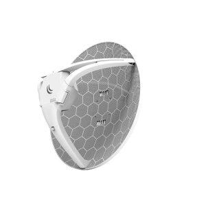 Mikrotik LHG LTE6 kit (RBLHGR&R11e-LTE6) 2G/3G/4G/LTE 650Mhz CPU,64MB Ram,1xMicro Sim Level 3