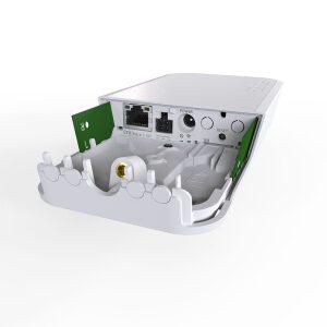 Mikrotik wAP 4G kit (RBWAPR-2nD&R11e-4G) 650Mhz