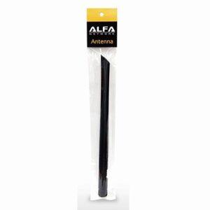 Alfa Network ARS-NT5B - 2.4Ghz + 5Ghz Dual Band 5Dbi Dipole Antenna