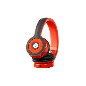 XX.Y Jello Red BH-580 ακουστικά Bluetooth με τεχνολογία NFC Handsfree λειτουργία.