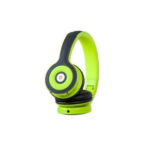 XX.Y Jello Green BH-580 ακουστικά Bluetooth με τεχνολογία NFC Handsfree λειτουργία.