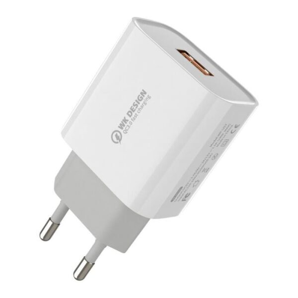 WK Quick Charger WP-U57 3.0 18W