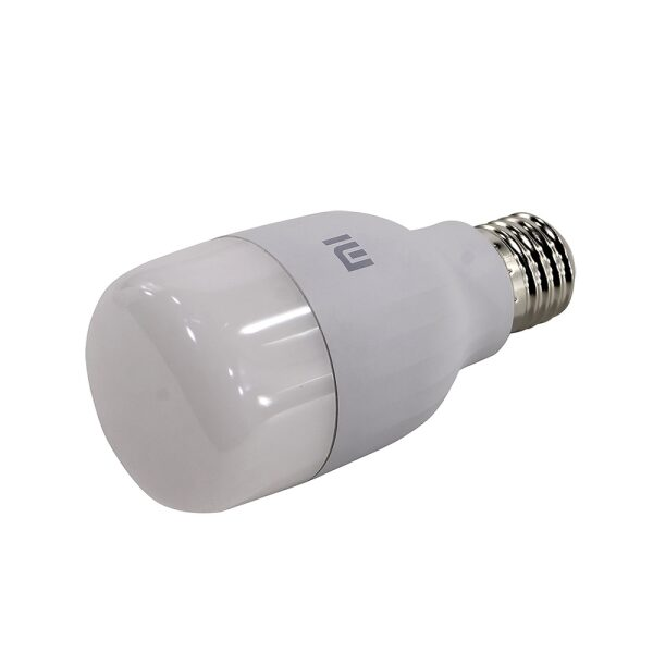 Xiaomi Mi Smart Led Bulb Essential White And Color (GPX4021GL)