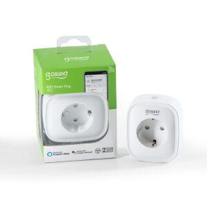 GOSUND WiFi Smart Plug SP1 16A