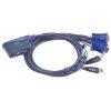 ΑΤΕΝ KVM 2-PORT USB SWITCH CS62US