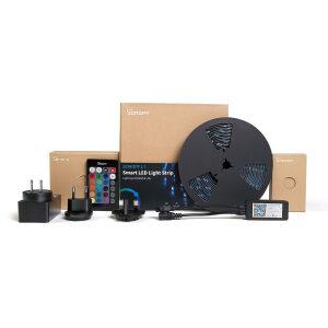 SONOFF ταινία LED Σετ με τηλεχιριστήριο 12V RGB (L1-5M)