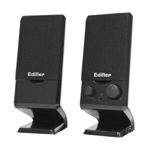 Edifier Speakers Usb M1250 1.2Watt RMS (0.6W x 2)