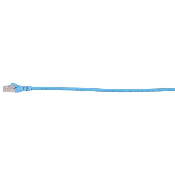 Extralink Lan Patchcord cat6a s/ftp 10m 10G Shielded Foiled Twisted Pair Bare Copper