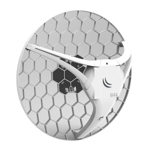 Mikrotik LHG LTE KIT (RBLHGR&R11e-LTE) CPU 650Mhz Ram 64Mb 1xLAN Level3