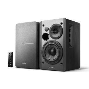 Edifier Speaker R1280DB 42 Watt RMS Black 21 Watt+21 Watt RMS