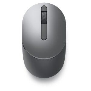 Dell Mouse Mobile Wireless MS3320W Titan Grey (570-ABHJ)