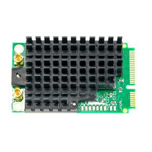 Mikrotik R11e-2HPnD 2Ghz miniPCI-express, 802.11b/g/n dual chain, 1000mW, 2x MMCX