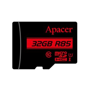 Apacer Memory Card Micro SDHC UHS-I U1 Class10 32GB