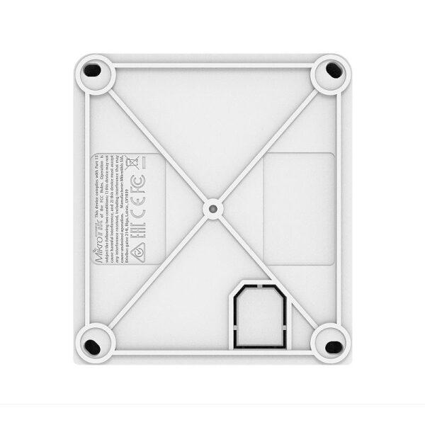 Mikrotik Wall Gigabit PoE Injector (GPEN11)