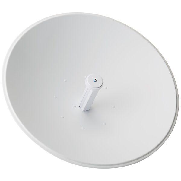 Ubiquiti PowerBeam AC 5GHz 802.11ac 2x2 MIMO antenna 29dBi PBE-5AC-620