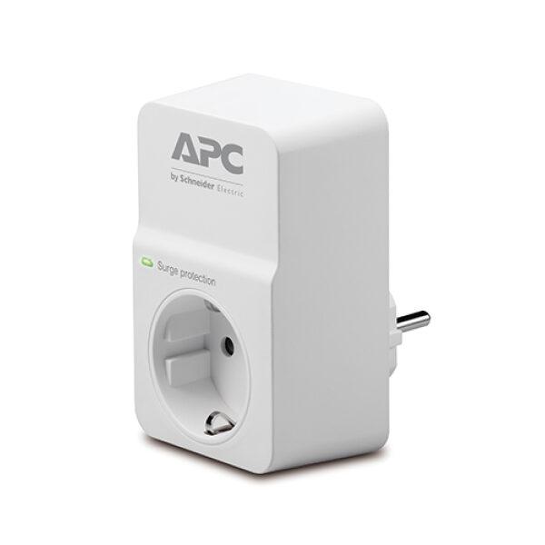 APC Πολυμ/ζο Surge Protection PM1W-GR