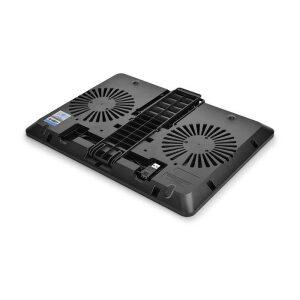Deepcool U-PAL Βάση 15.6 (2x fans)