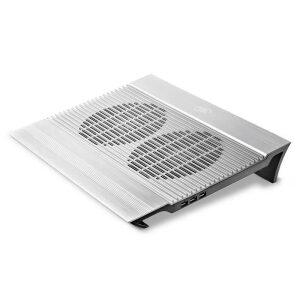 DeepCool Βάση N8 17 Silver