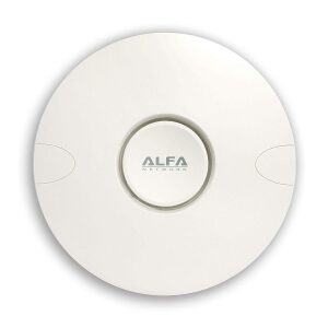 Alfa Network AP120C 2.4Ghz + 5Ghz Wireless Dual-Band Celling Mount Access Point