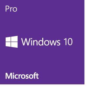 MICROSOFT Windows Pro 10, 32bit, Greek, DSP