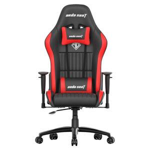 ANDA SEAT Gaming Chair Jungle Black-Red